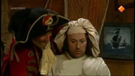 Piet Piraat De trompet van Steven