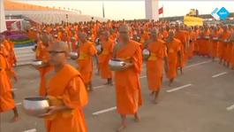 NPO Spirit 2015 Monniken onder vuur