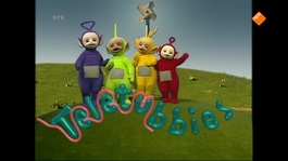 Teletubbies Dansen