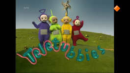 Teletubbies - Tulpen