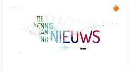 De Kennis Van Nu - De Kennis Van Nu Nieuws