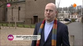 Geloofsgesprek - Dolf Langerhuizen