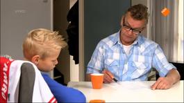 Taarten Van Abel - Jamie