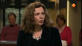 Buitenhof - Frans Timmermans, Edith Schippers