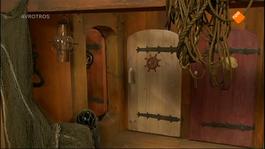 Piet Piraat Kapiteintjesdag