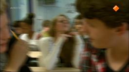 Brugklas Ontstaan schoolband, Schuldgevoel