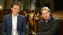 Adieu God? - Wim Daniels