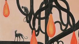 Kunstuur - Charles Avery