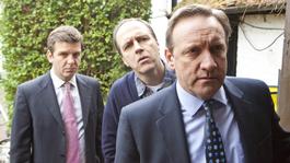 Midsomer Murders - The Oblong Murders
