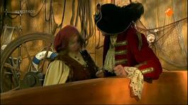 Piet Piraat De baby