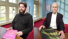 Vpro Boeken - Theo Jansen En Tim De Mey
