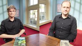 Vpro Boeken - Jan Vantoortelboom En Eric Duivenvoorden