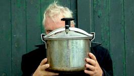 De Wilde Keuken - Snelkookpan