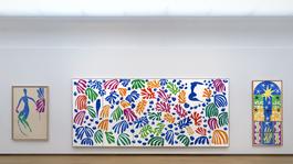 Kunstuur - De Oase Van Matisse
