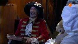 Piet Piraat - Het Spookverhaal