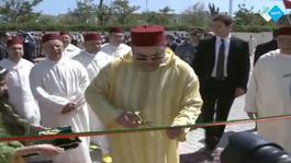 Npo Spirit 2015 - Marokko Traint Imams