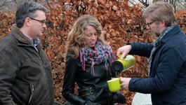 Bakkie Troost - Bakkie Troost - Anne-co En Mieke