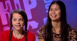 Hip Voor Nop - Lisanne En Lara