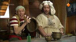 Piet Piraat - Berend Moet Studeren