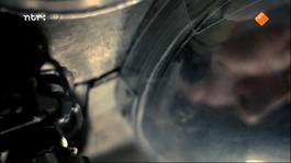Focus Van oermens tot ruimtevaarder