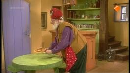 Kabouter Plop - Plopkoekhappen