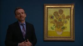 Kunstuur - Vincent Van Gogh