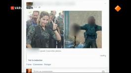 Zembla - Jong, Frans En Jihadist