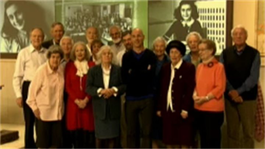 De Reünie - De Klas Van Anne Frank