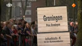 Kruispunt - Bevrijding Van Groningen