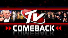 Tv-comeback - Tv Comeback Van... Kick Stokhuyzen