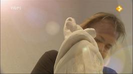 Knoop in je Zakdoek: Kunst! Olga de Bruin