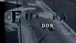 In Europa - 1961, Duitsland Ddr.