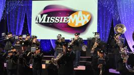 Missie Max - Kerstgroeten 2009 - Blok 10