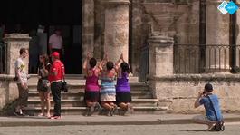 Npo Spirit 2015 - Hoog Bezoek Voor Cuba