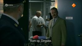 Flikken Gent - Jeugdzorgen (1)