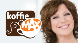 KoffieMAX William Spaaij als Shaffy