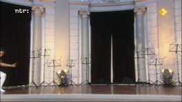 Ntr Podium - Ntr Podium: Gebel - Johannes Passion - Ntr Podium