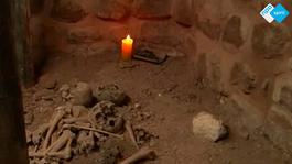 NPO Spirit 2015 Verborgen crypte ontdekt
