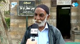 NPO Spirit 2015 Eeuwenoude moskee tegen de vlakte