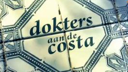 Dokters aan de Costa Pijnlijke ribben