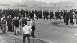In Europa - 1984, Engeland