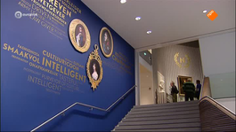 Tussen Kunst En Kitsch - Vanuit De Hermitage In Amsterdam