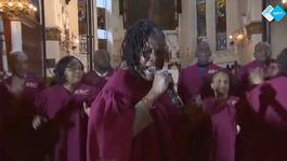 Npo Spirit 2015 - Afkicken Met Gospelmuziek