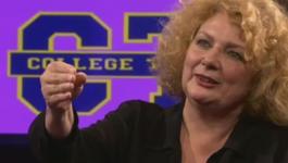College Tour - Marlene Dumas