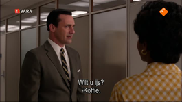 Mad Men - Favors