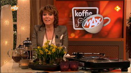 Koffiemax - Internationale Beatlesdag