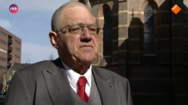 Geloofsgesprek - Missionaris Jan Heuft