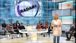 Radar - Uitzending 18-05-2015