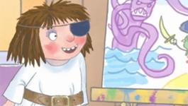 Kindertijd - Ik Wil Een Piraat Zijn (de Kleine Prinses)