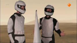 De Buitendienst Van Nieuws Uit De Natuur - Overleven Op Mars
